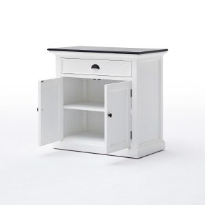 B180CT | Halifax Contrast Small Buffet