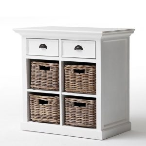 B181 | Halifax Small Buffet w/ basket set