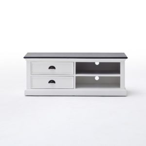 CA592-120CT | Halifax Contrast Medium ETU w/ 2 drawers