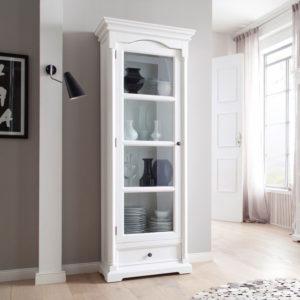 CA606 | Provence Glass Cabinet