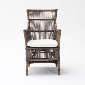 CR45 | Wickerworks Duchess Chair  (Set of 2)