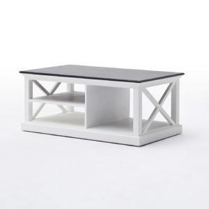 T756CT | Halifax Contrast Coffee Table