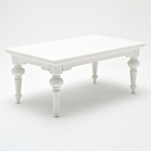 T775 | Provence Rectangular Coffee Table