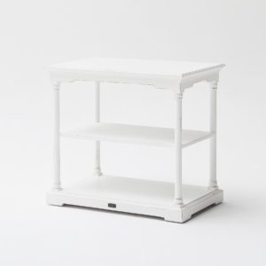 T785 | Bordeaux Multi Purpose Unit Small w/ 2 boxes