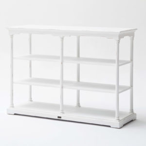 T787 | Bordeaux Multi Purpose Unit Large w/ 6 boxes