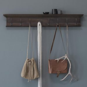 D912TK | Hygge Eight – Hook coat rack