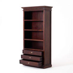 CA580MB | Toscana Bookcase