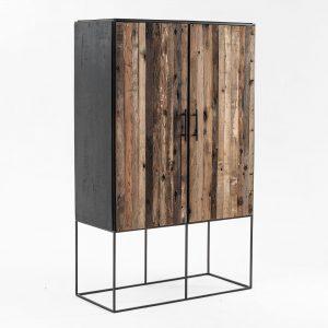 CPP19003 | Rustika Cabinet 2 Doors