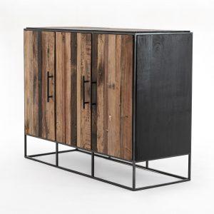 CPP19004 | Rustika Sideboard 3 Doors