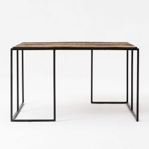 CPP28004 | Rustika Nesting Coffee Table Set 80cm