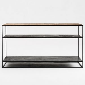 CPP44002 | Rustika Console Table