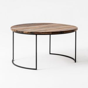 IMV 28021 L-S | Barca Nesting Coffee Table Set