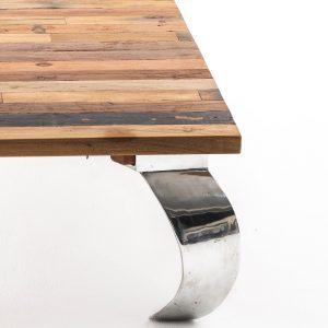 IMV28008 | Barca Square Coffee Table