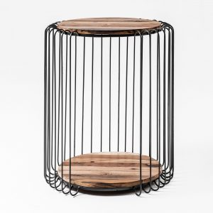IMV33002   Barca Round Side Table