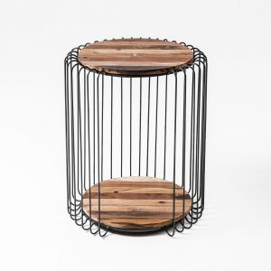 IMV33002 | Barca Round Side Table